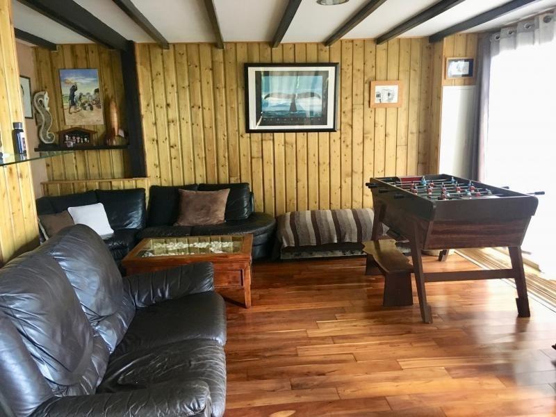 Sale house / villa Le piton st leu 330000€ - Picture 3