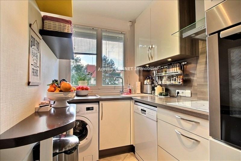Vente appartement Deauville 328000€ - Photo 3