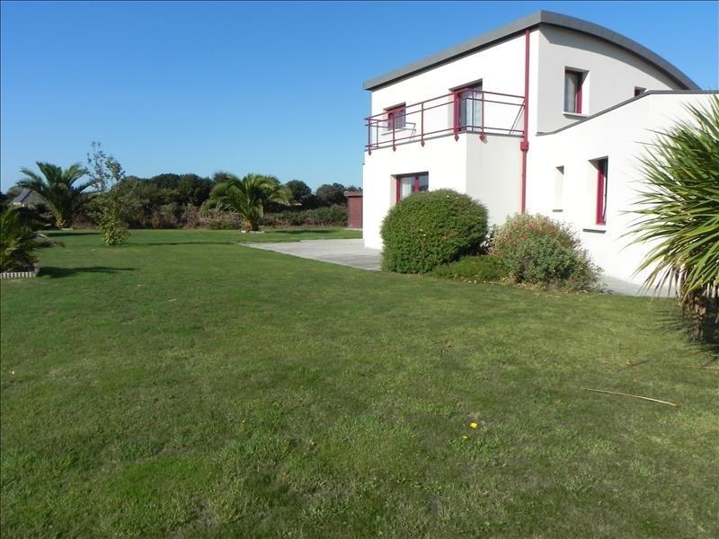 Vente maison / villa Louannec 352920€ - Photo 1