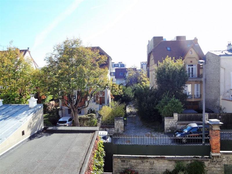Vente appartement Asnières-sur-seine 350000€ - Photo 7