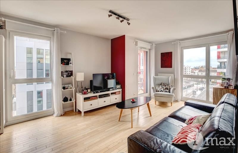Sale apartment Bois colombes 450 000€ - Picture 1
