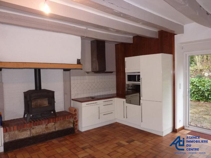 Vente maison / villa Pontivy 158000€ - Photo 4