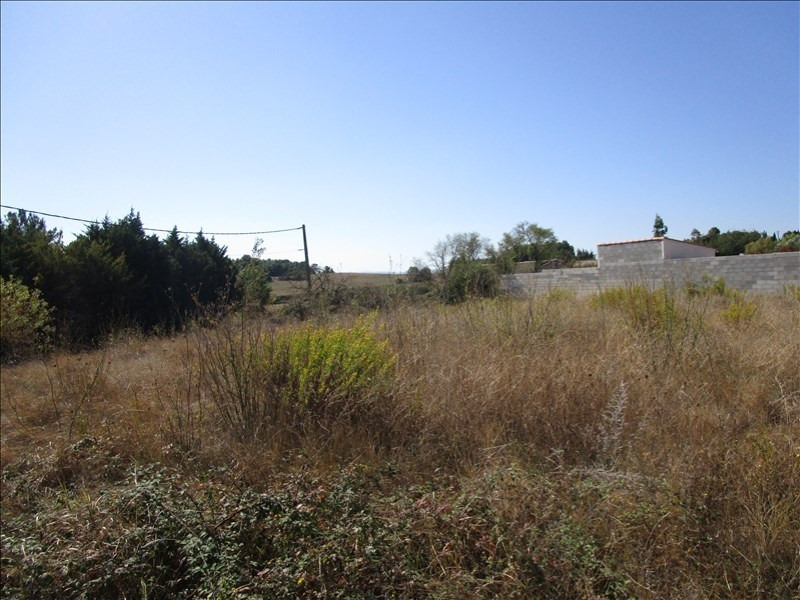 Sale site Carcassonne 88 000€ - Picture 4