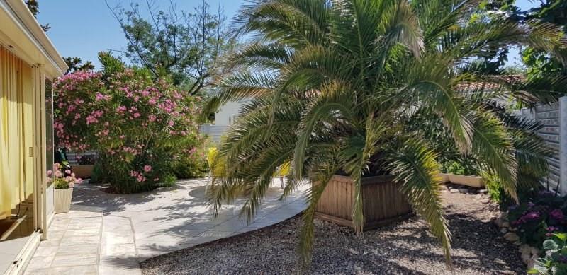 Sale house / villa Chateau d olonne 419000€ - Picture 2
