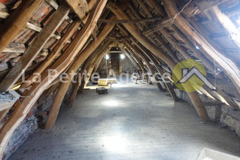 Vente maison / villa Attiches 158900€ - Photo 2