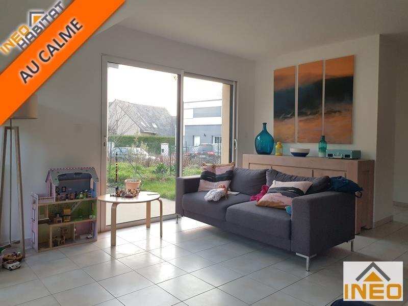 Location maison / villa Geveze 870€ CC - Photo 1