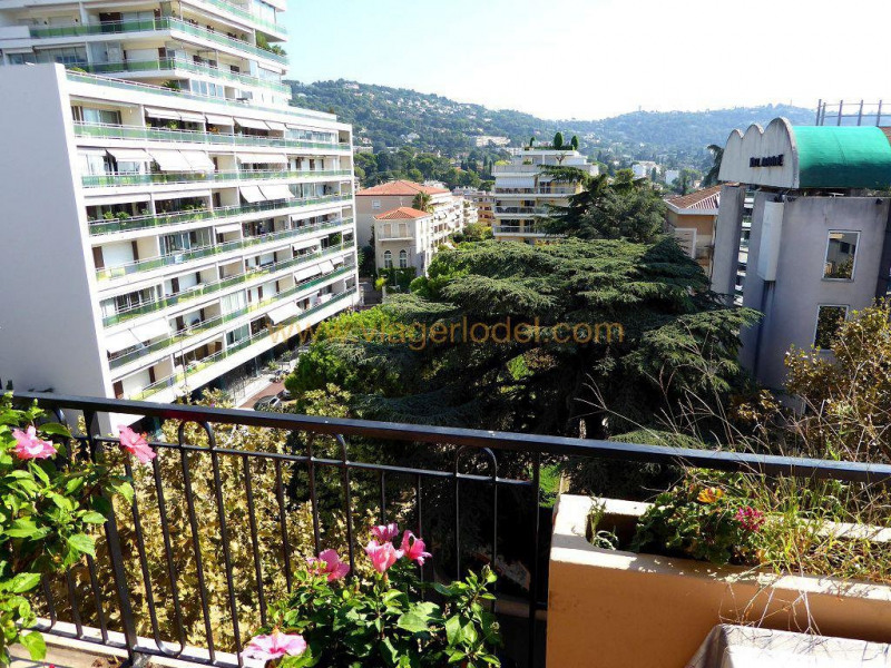 Viager appartement Cannes 52 000€ - Photo 2