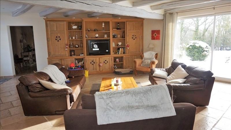 Verkauf haus Breval 790000€ - Fotografie 6