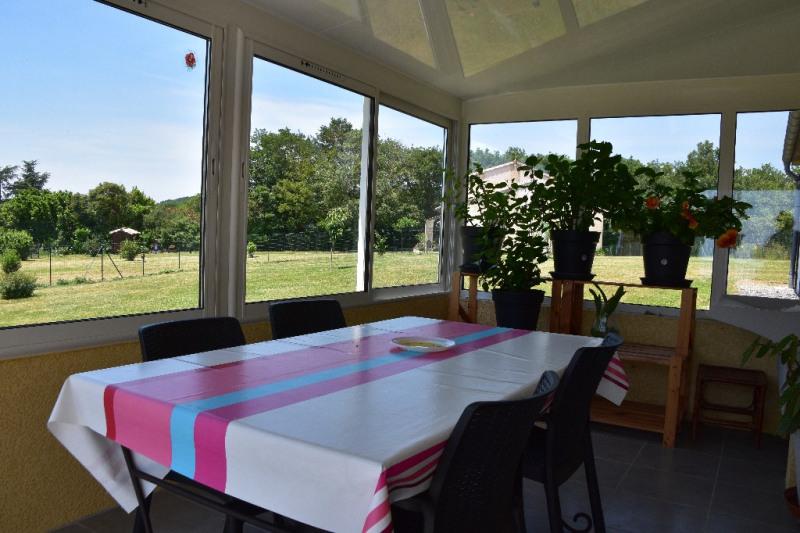 Venta  casa Saissac 235400€ - Fotografía 8