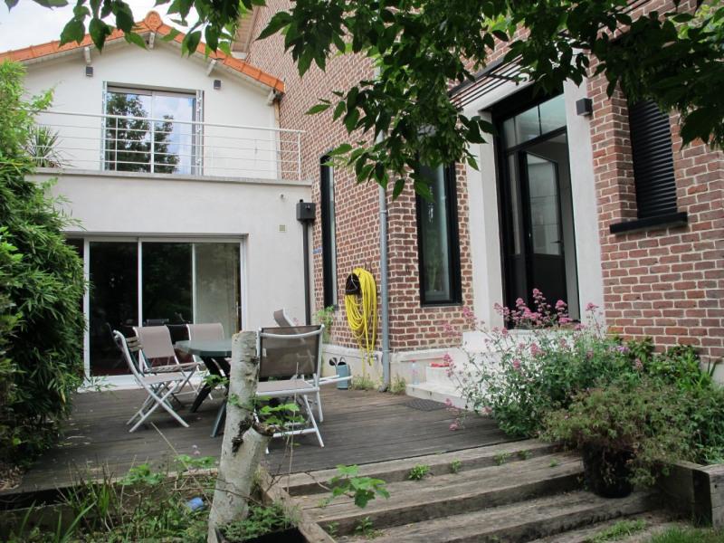 Sale house / villa Le raincy 715000€ - Picture 5