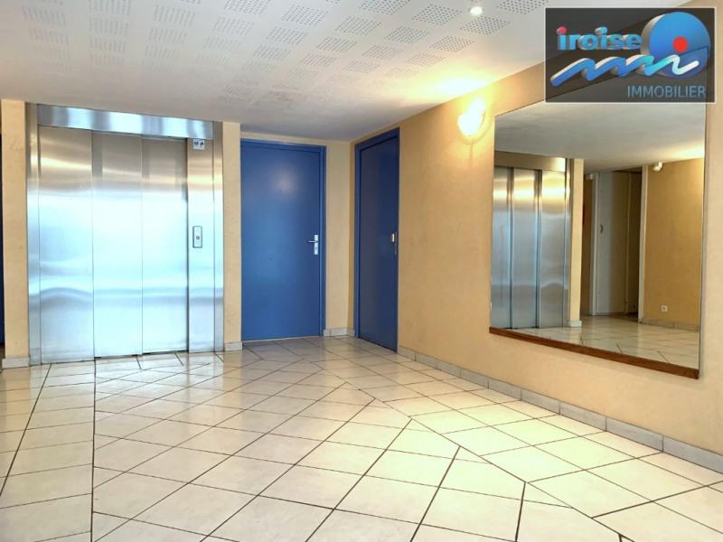 Vente appartement Brest 149200€ - Photo 4