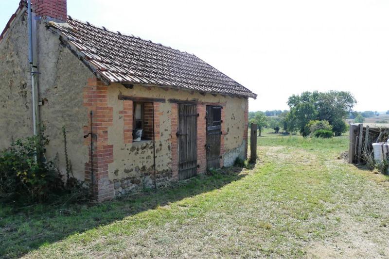 Vente maison / villa Terjat 89900€ - Photo 7