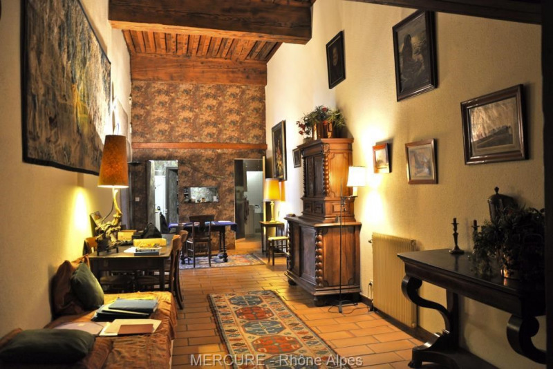 Deluxe sale apartment Lyon 2ème 795000€ - Picture 9