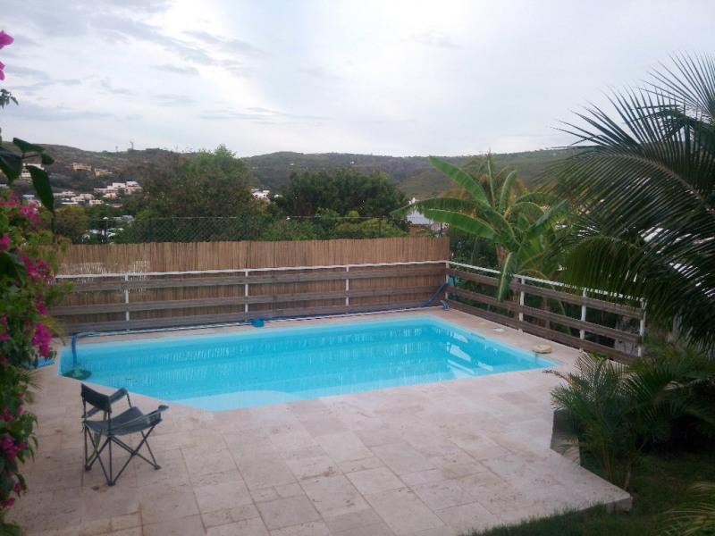 Produit d'investissement maison / villa Saint gilles les bains 465000€ - Photo 1