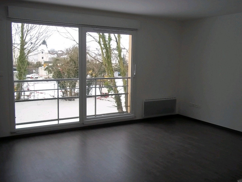 Vente appartement Persan 116 640€ - Photo 1