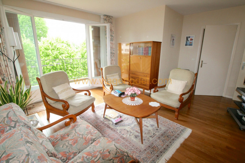Life annuity apartment Marly-le-roi 176 500€ - Picture 2