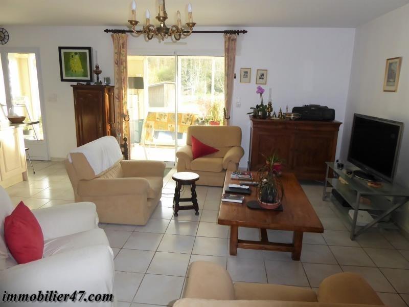 Vente maison / villa Colayrac st cirq 254000€ - Photo 5