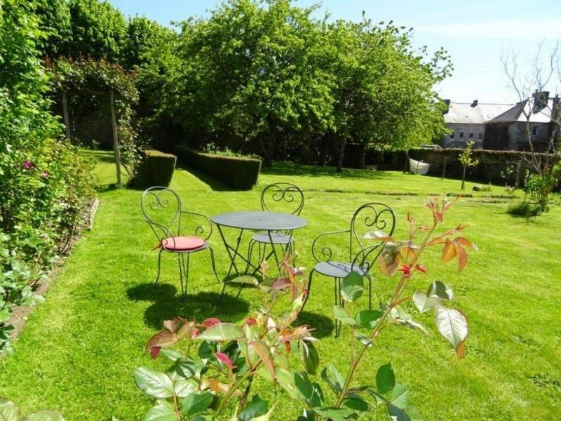 Sale house / villa Belle isle en terre 282900€ - Picture 19