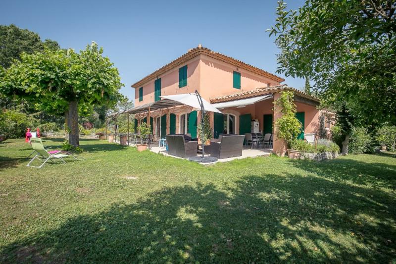 Verkoop van prestige  huis Aix en provence 1404000€ - Foto 3