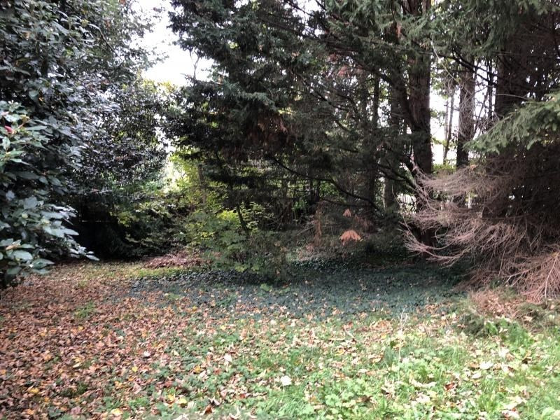 Vente terrain St leu la foret 248 000€ - Photo 1