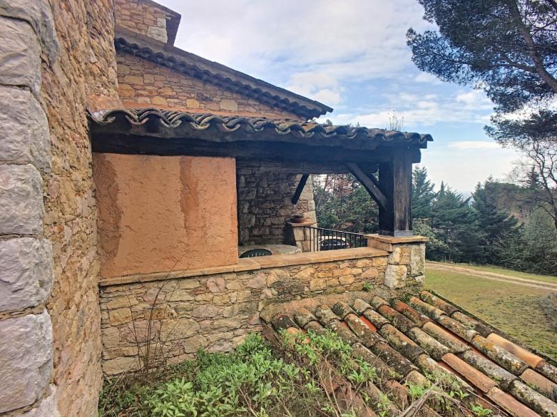 Vente de prestige maison / villa Villeneuve les avignon 650000€ - Photo 9