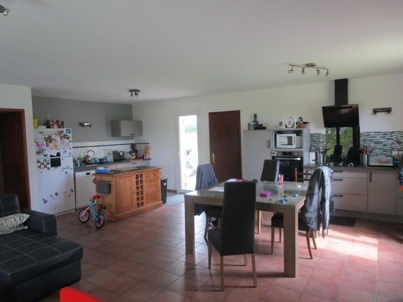 Sale house / villa Ambares et lagrave 304000€ - Picture 3
