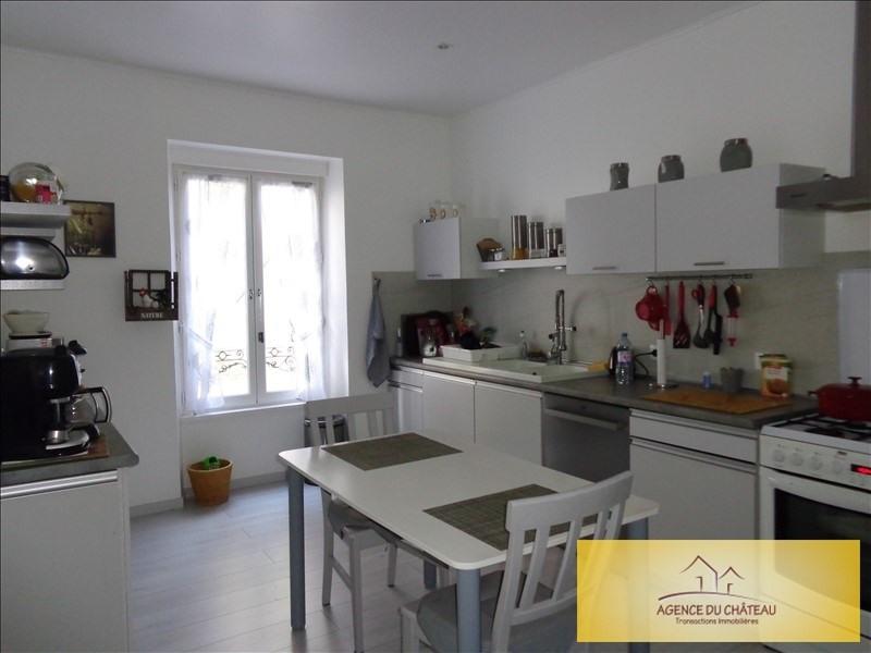 Venta  casa Gommecourt 246000€ - Fotografía 7