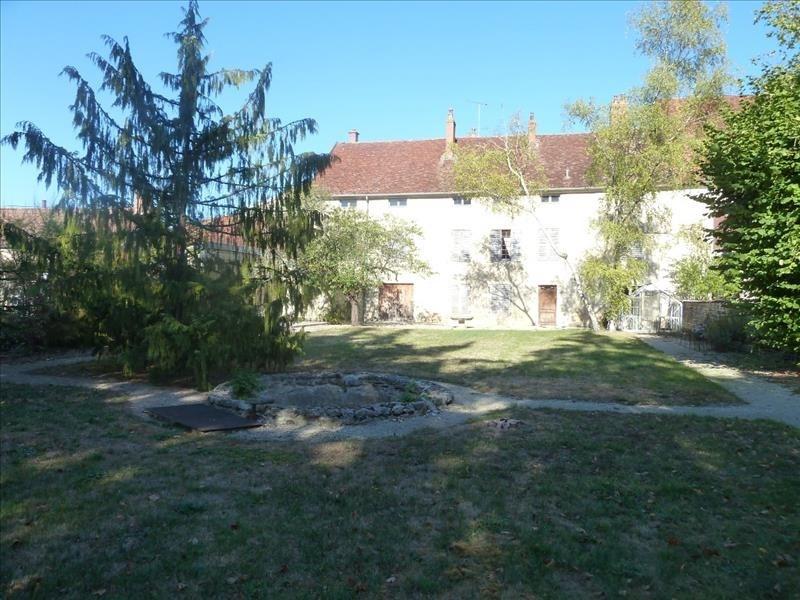 Vente maison / villa Secteur brion s/ource 118000€ - Photo 1