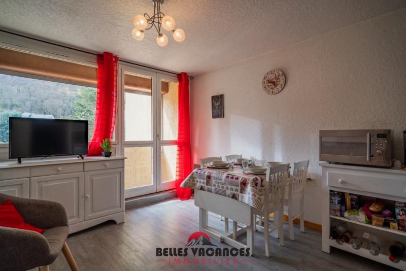 Sale apartment Saint-lary-soulan 86000€ - Picture 3