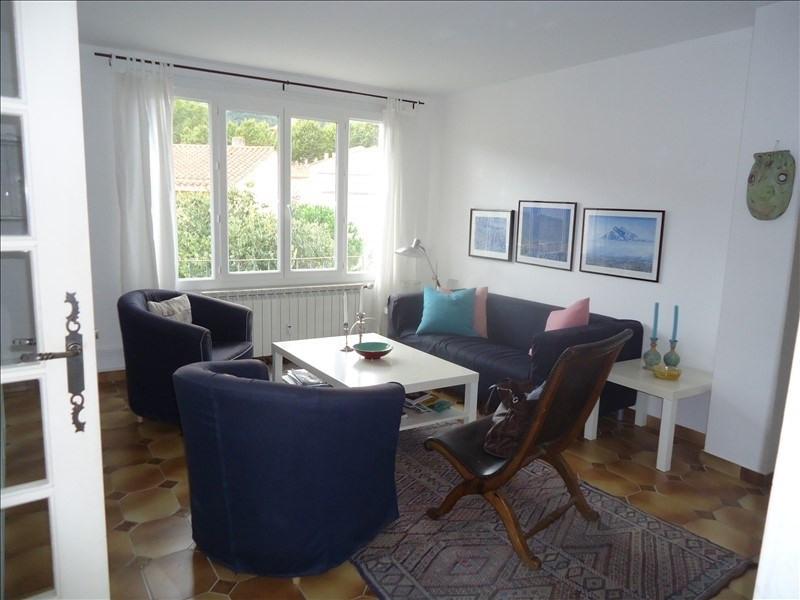 Vente appartement Ceret 155000€ - Photo 2
