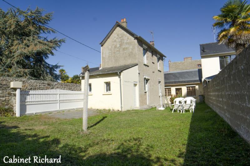 Maison Dinard 4 pièces 80 m²