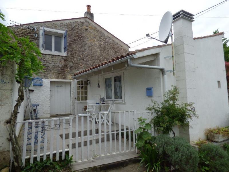 Vente maison / villa Vix 112100€ - Photo 6