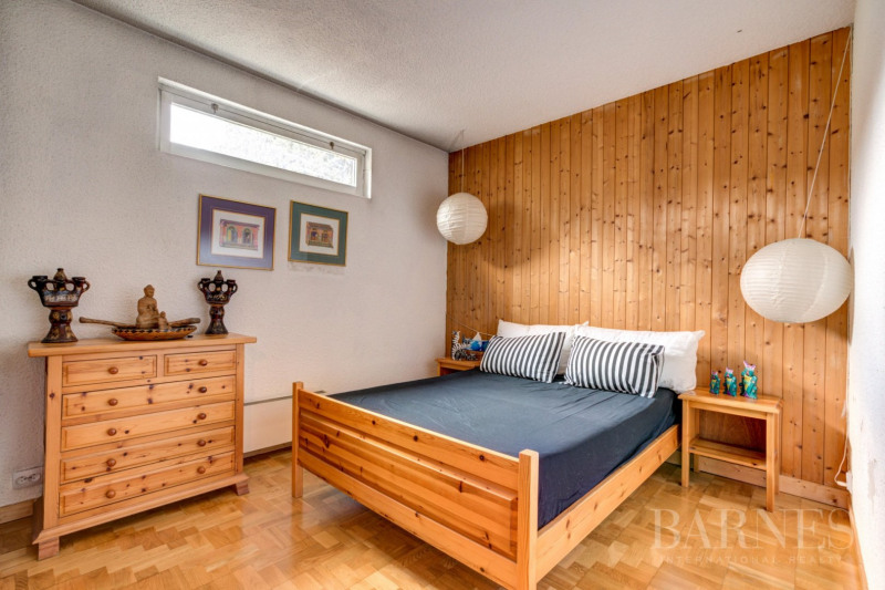 Vente de prestige appartement Chamonix-mont-blanc 525000€ - Photo 9