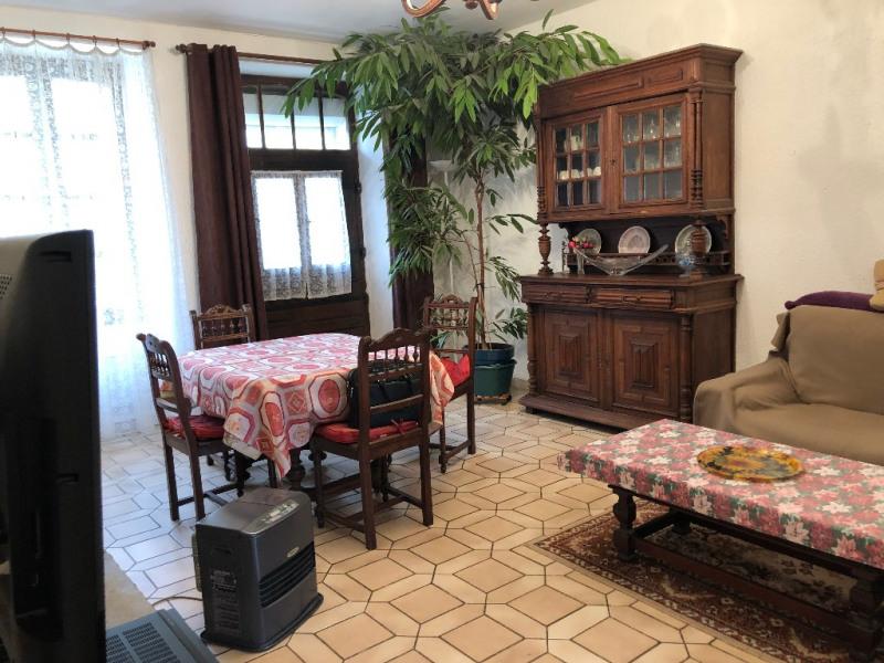 Vente maison / villa Fontaine couverte 71000€ - Photo 5