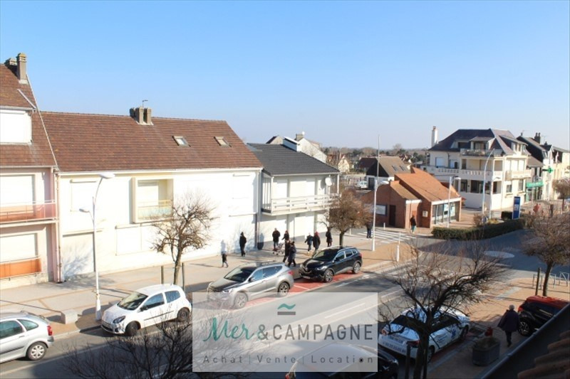 Vente appartement Fort mahon plage 123 000€ - Photo 7