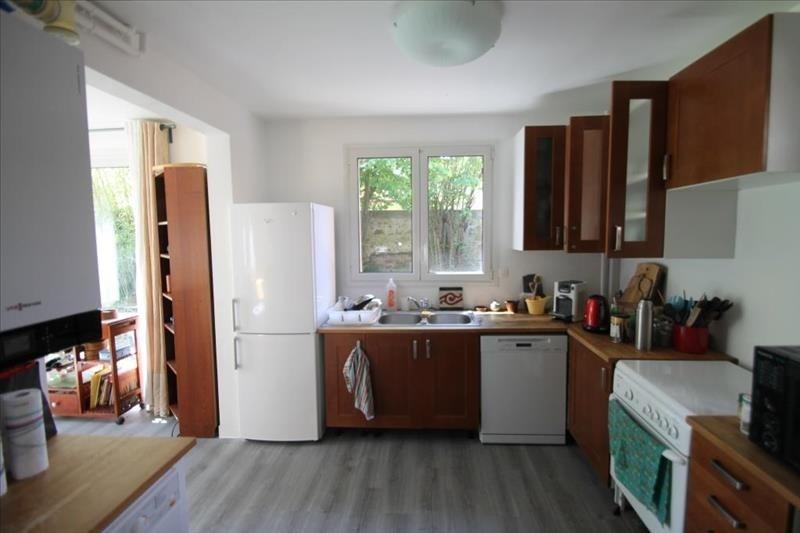 Vente maison / villa Bois le roi 520000€ - Photo 7