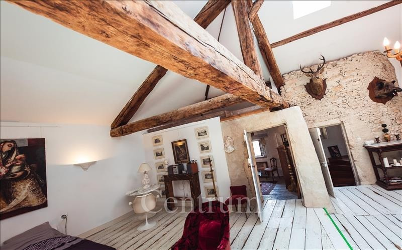 Revenda residencial de prestígio casa Gorze 415000€ - Fotografia 14