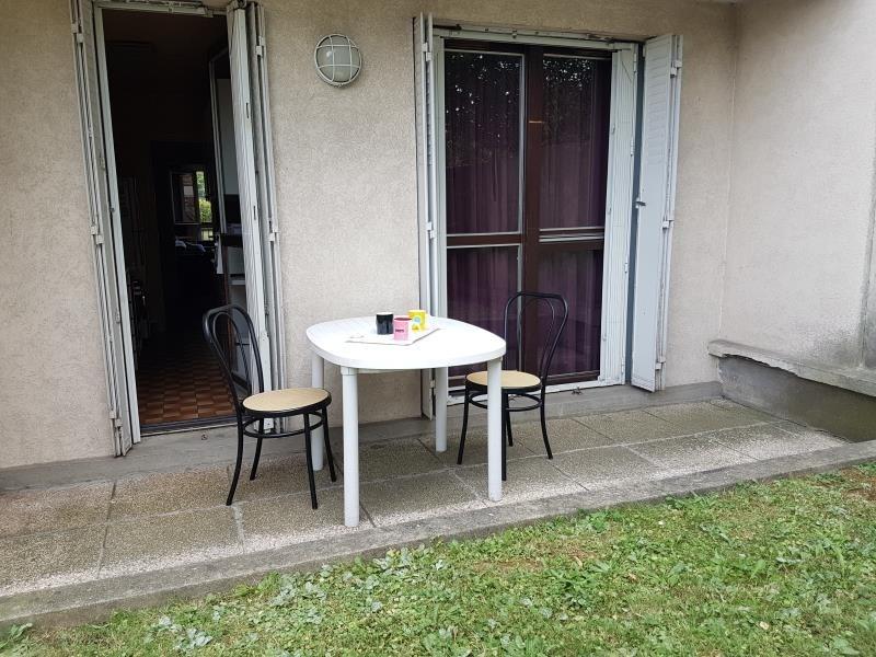 Sale apartment Villejuif 210000€ - Picture 4