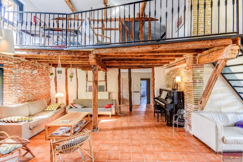 Venta de prestigio  casa Escalquens 477000€ - Fotografía 2