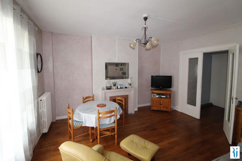Vendita appartamento Rouen 165000€ - Fotografia 2