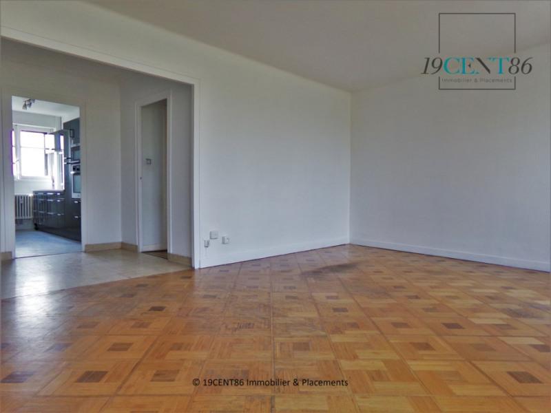 Sale apartment Lyon 8ème 198000€ - Picture 6