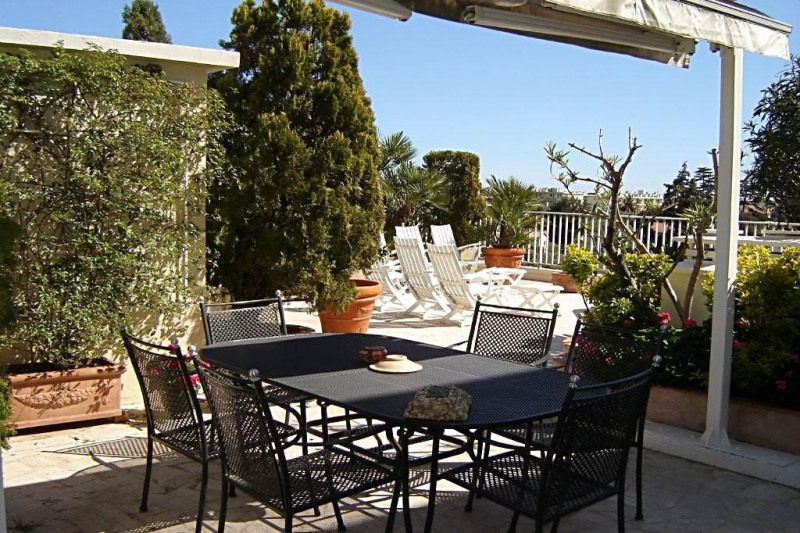 Sale apartment Antibes 890 000€ - Picture 4