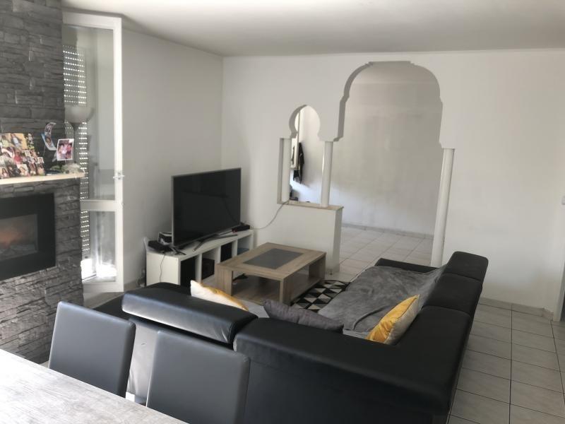 Vente appartement Courcouronnes 139000€ - Photo 2