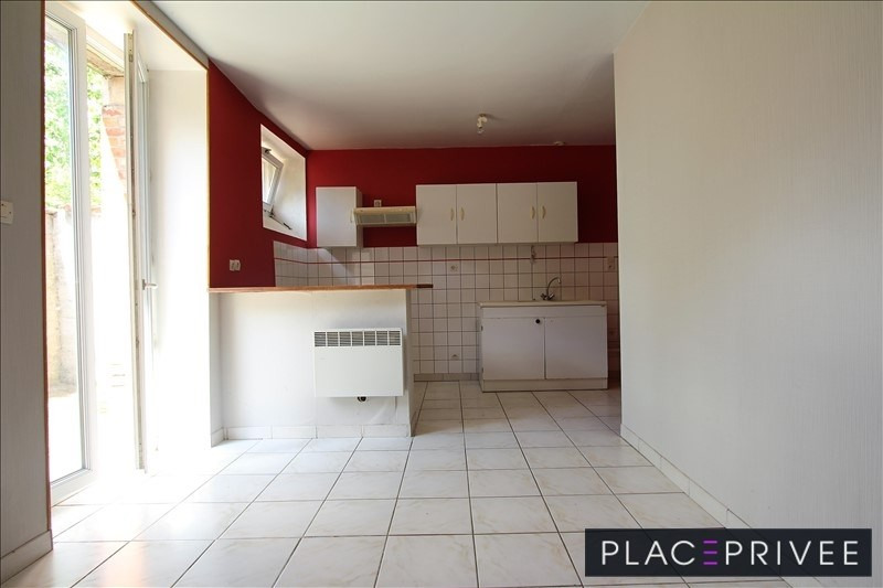Rental apartment Thiaucourt 330€ CC - Picture 2
