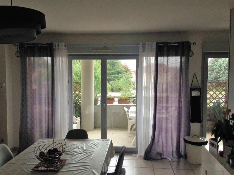 Location appartement Pont-de-veyle 748€ CC - Photo 2