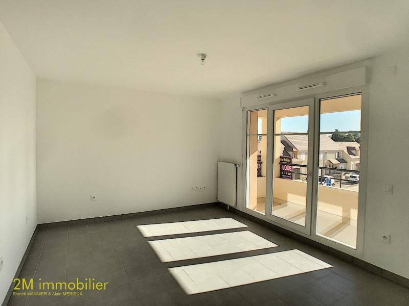 Location appartement Rubelles 795€ CC - Photo 10