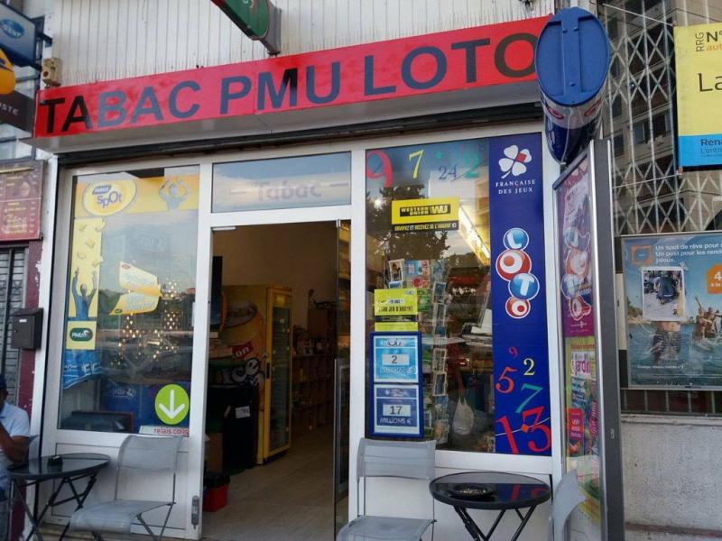 Verkoop  winkel Nice 67000€ - Foto 1