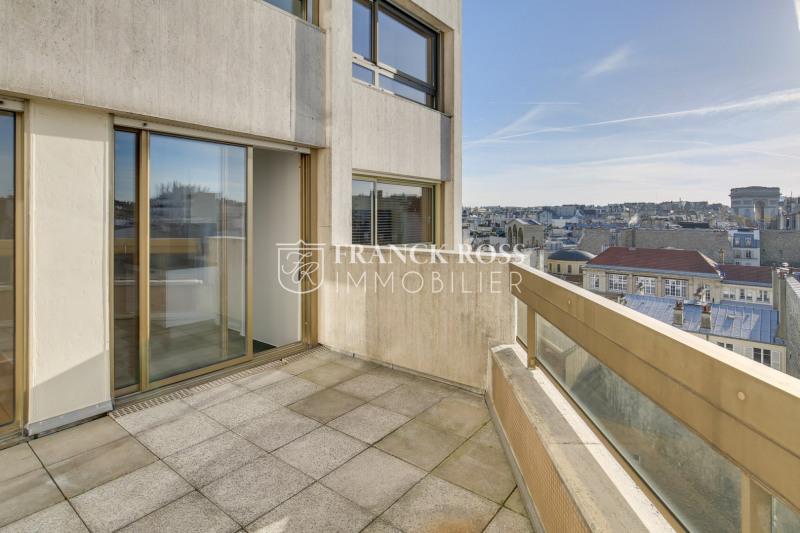 Alquiler  apartamento Paris 17ème 3930€ CC - Fotografía 10