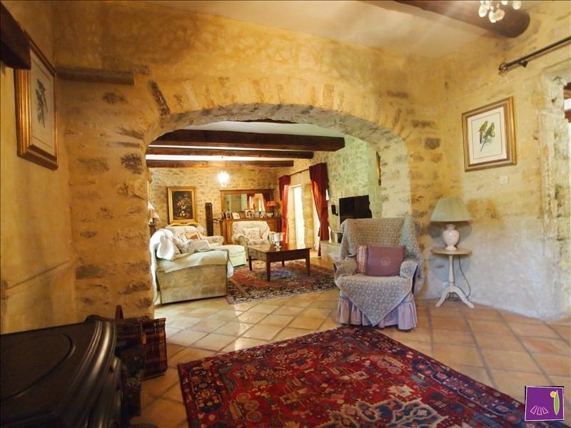 Verkoop van prestige  huis Uzes 750000€ - Foto 6