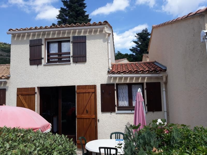 Sale house / villa St vallier de thiey 139 500€ - Picture 1